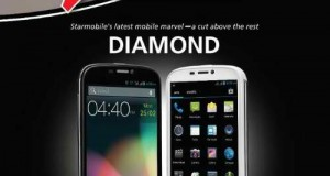 Starmobile Diamond Specs | Review