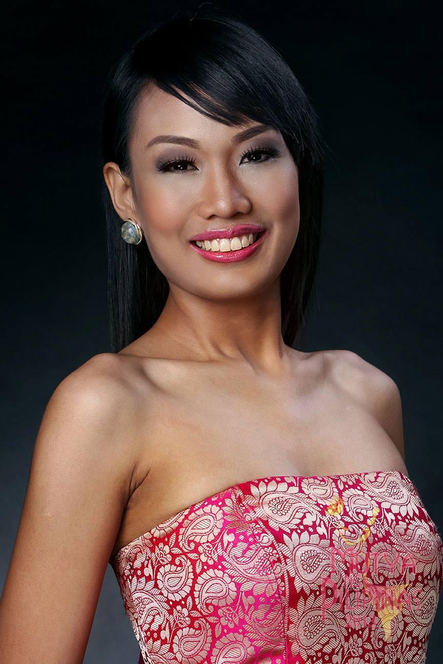 LUZON 400x209 Photos: Official Candidates of Mutya ng Pilipinas 2013