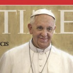 TIME magazine: Pope Francis is 2013 Person of the Year