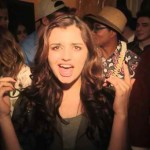 New 'Saturday' Music Video By Rebecca Black
